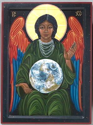 Divine Sophia (Wisdom)