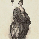 Lady Liberty (Civil War era)