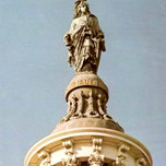 Statue of Freedom (Capitol Dome)