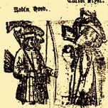 Robin Hood & Fryar of May Games