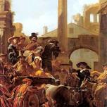 Roman Carnival (Miel 1653)