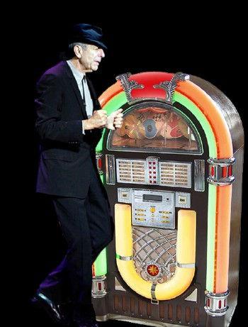 Leonard Cohen's jukebox.jpg