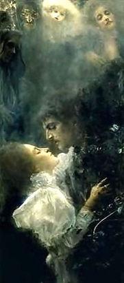 Love (Klimt).jpg