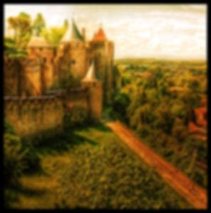 Walls of 12th c. Carcassonne.jpg