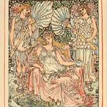 May Queen (Crane)