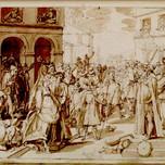 Italian Carnival (van Bolten 1637)