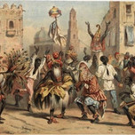 Cuba carnival (Granger 1855)