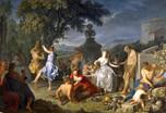 Bacchanalia (Houasse 1719)