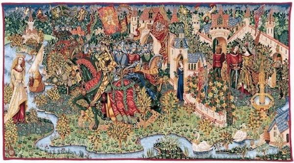 Legend of King Arthur tapestry.jpg