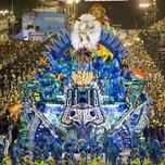 Carnival Rio de Janeiro Brazil