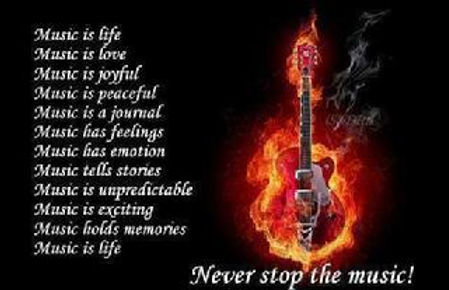 Never stop the music.jpg