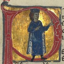 Guillaume IX Aquitaine
