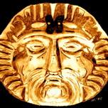 Belenos (Celtic god of Beltane)