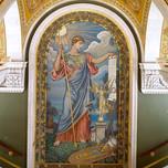 Minerva of Peace (Vedder 1897)