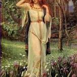 Freyja (Penrose)