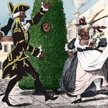 May Day Jack-in-the-Green (18th c)