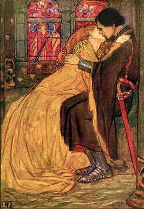 Tennysons Guinevere.jpg