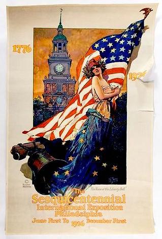 1926 American Sesquicentennial poster.jpg