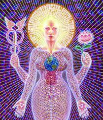 Sophia, The Feminine Personification of Wisdom