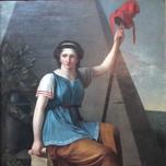 La liberté (Vallain 1794)