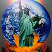 Statue of Liberty Goddess
