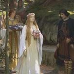 May Queen (My Fair Lady, Leighton)