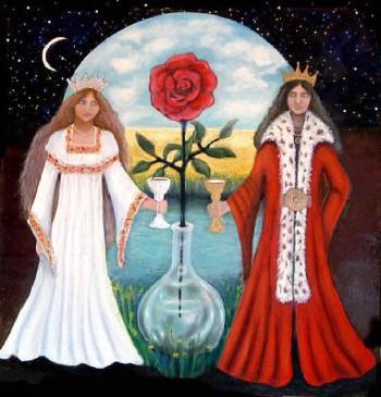 alchemical-mercurial rose.jpg