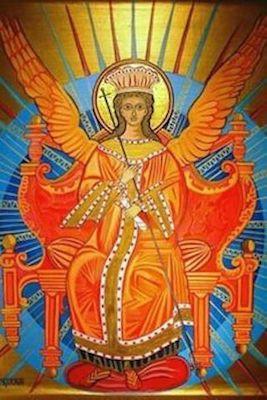 Sophia, the Wisdom of God