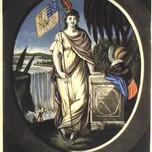 An Emblem of America (1800)