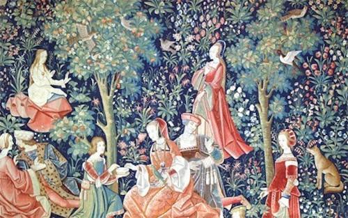 Courtly Love Garden tapestry.jpg