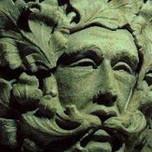 Hawthorn Green Man