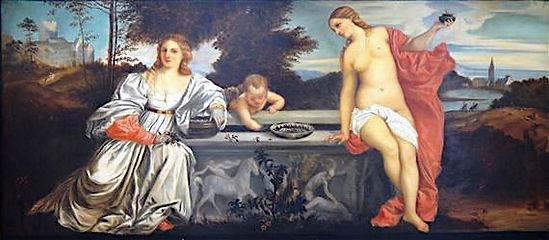 Sacred and Profane Love (Titian).jpg