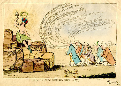 The Commissioners (Darly engraving London 1778).jpg