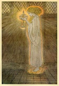 Grail Maiden (Rackham).jpg