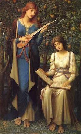 Songs were Sweet (Strudwick).jpg