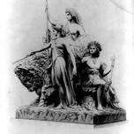 America (Philadelphia Exposition 1876)