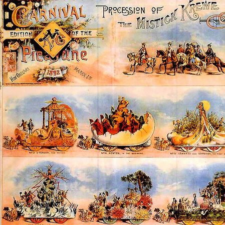 Carnival Colorplate (Picayune Newspaper March 1, 1892).jpg
