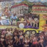 Caribbean Carnival (Mcfarlane 2012)