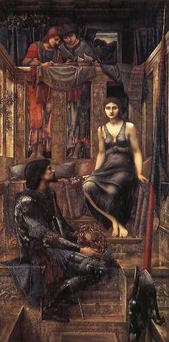 Chivalry (Dicksee).jpg