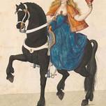 Venus at carnival (1596)