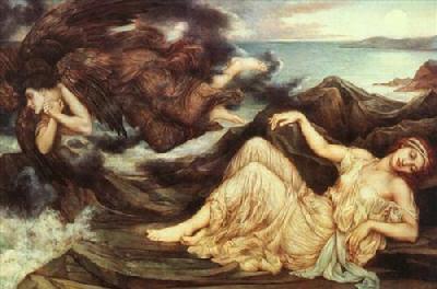 Port after Stormy Seas (Spenser -Faerie