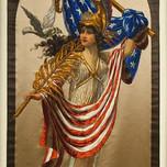 Columbia Victorious (Buccini 1917)