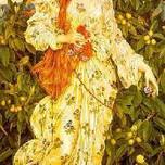 Flora (De Morgan 1894)