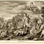 América (Salvador Carmona  c. 1783)