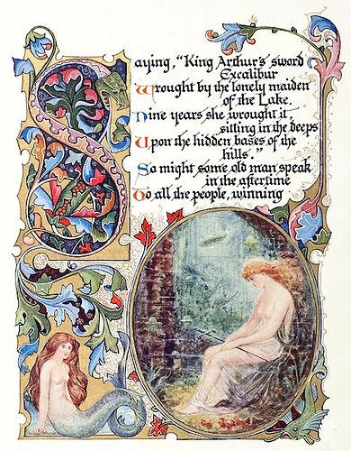 Morte d'Arthur (Tennyson) 2.jpg
