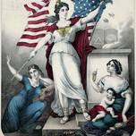 Liberty (1864)