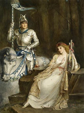 Knight and His Lady 10.jpg