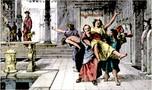 Roman Saturnalia