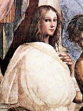 Hypatia (Raphael School of Athens).jpg