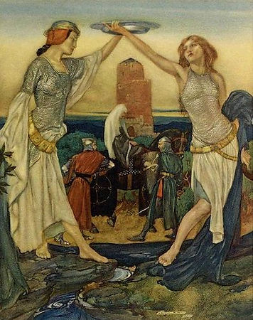 Romance of King Arthur (Flint).jpg